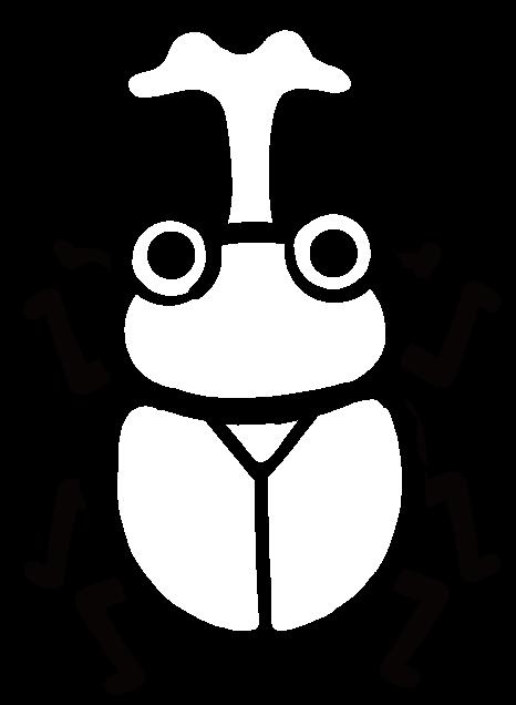 カブトムシのイラスト