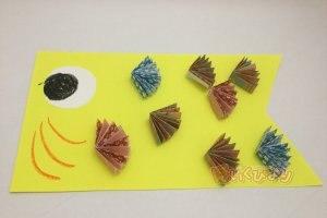 保育 製作 鯉のぼり 子供の日